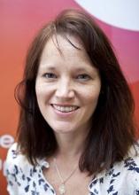 Susan Brannigan is a Breast Cancer Care Trustee