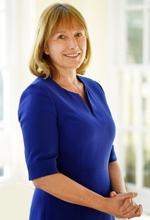 Jill Thompson, Chair of Trustees