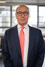 Mark Astaire, Trustee