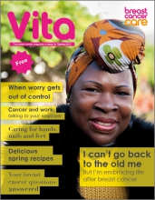 Cover of Vita issue 31