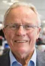 Trevor Powles, Trustee