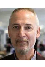 Adrian Harris, Trustee