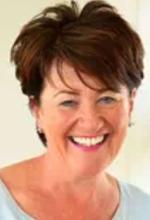 Ann Pickering, Trustee