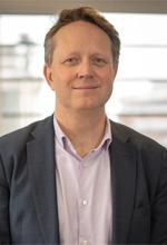 Chris Copeland, Trustee