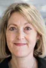 Pascale Alvanitakis-Guely, Trustee