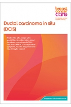 DCIS cover