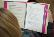 Primary breast cancer information pack