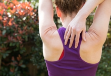 Get active with secondary breast cancer