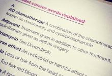 Cancer language